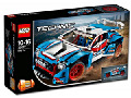 LEGO Technic Ralliauto 42077
