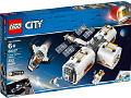 LEGO City Kuu orbitaaljaam 60227