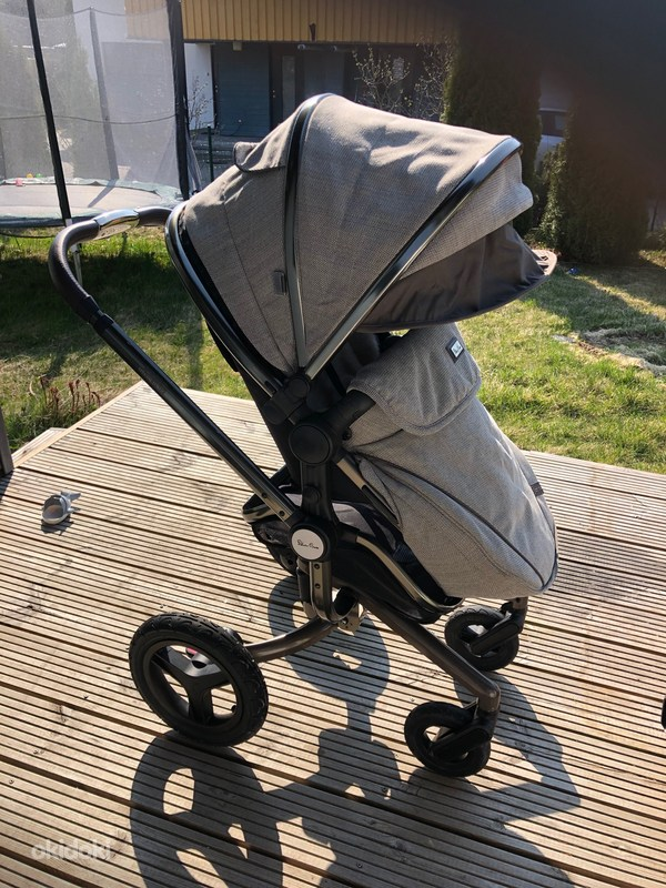 Stroller Silver cross Surf Limited Edition (foto #2)