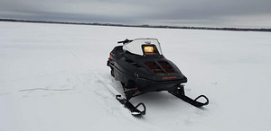 Polaris indy xc 600c 76 кВт