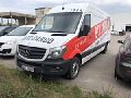 Mercedes-Benz Sprinter 313 CDI 2.2 95 kW