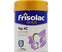 Frisolac gold pep ac