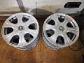 "Ford, Volvo, Jaguar 16"" valuveljed 5x108"