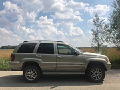 Jeep Grand Cherokee WJ 2.7 CRD Lifted