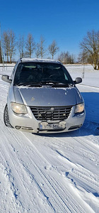 Продам Chrysler Grand Voyager