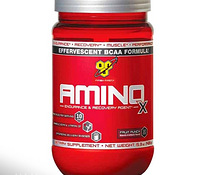 BSN AMINOx, Green Apple, 30 Servings