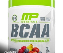 Musclepharm bcaa aminohapped