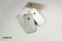Apple iPhone 6 16GB/64GB/128GB Gray/Silver/Gold