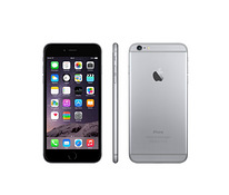Apple iPhone 6 Plus 16GB Space Gray garantii, järelmaks