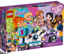 Uus avamata Lego Friends 41346 Friendship Box 563 osa