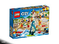 Uus LEGO City 60153 People pack – Fun at the beach 169 osa