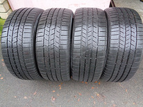 Range Rover R22. 275/40 R22,Continental Winter 9mm, 220E/pcs