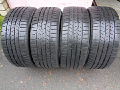 Range Rover 275/40 R22.Continental Winter, 9mm, 220 Eiro/pcs