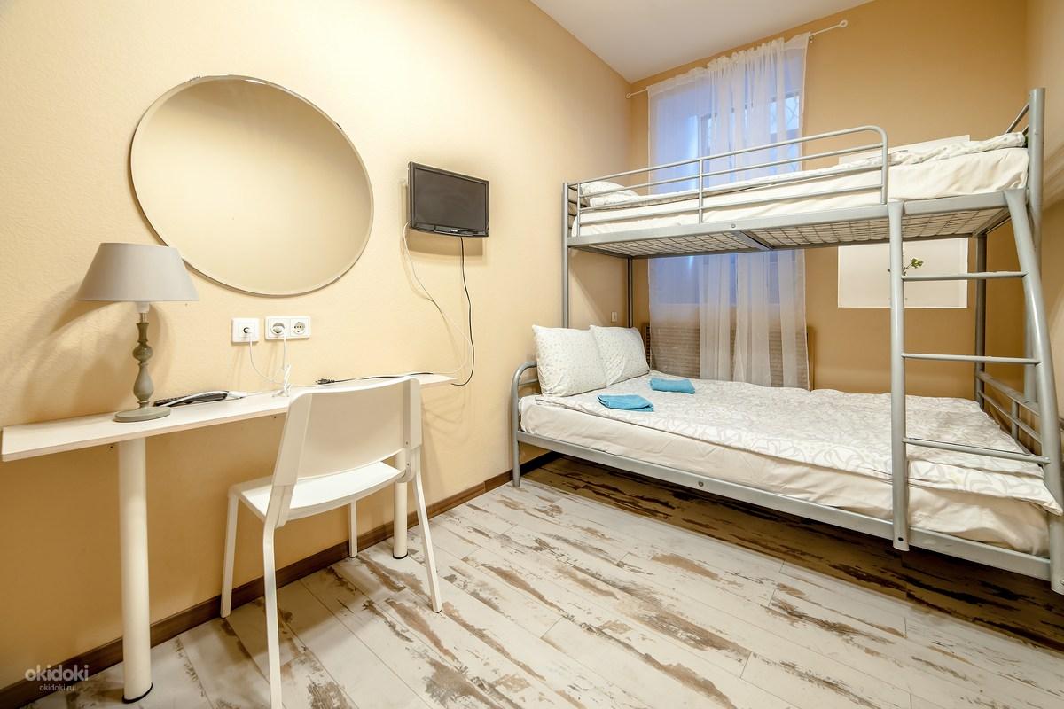 мини отель хостел санкт-петербург