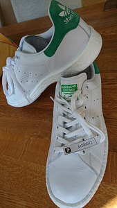 Adidas stan smith tossud