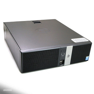 HP RP5 Intel i3-2120 3.3 GHz, 4GB RAM