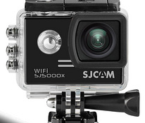 Sjcam sj5000x Elite wifi 4k, full hd, spordikaamera, Sony