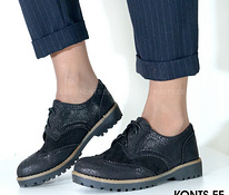 Madalad kingad (Brogues) 36, 37, 38, 39, 40