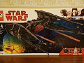 LEGO Star Wars Kylo Ren's TIE Fighter™ 75179