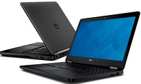 Dell Latitude E7450 Full HD, IPS, 256 SSD, ID, 16GB