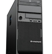 Lenovo ThinkStation S30 Tower, Nvidia, 16 GB, 256 SSD