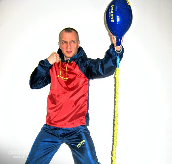 b1bb3893121a8f Груша для бокса(на растяжках) athlete - Архангелівка, Барвінківський ...