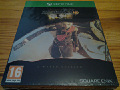 Final Fantasy Type-0 HD Limited Steelbook Edition Xbox One