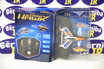 Car - airplane Street Hawk Hot Wheels CJD87