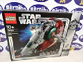 Starship Slave I Lego Star Wars 75243