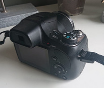 DSC-H400 Compact Camera With 63x Opt.Zoom+32gbmem hea korras