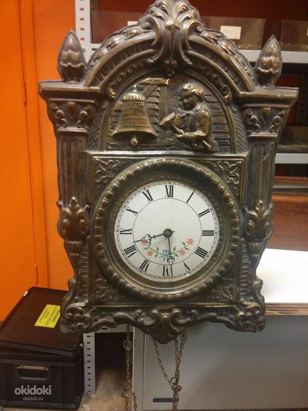 Настенные ручную с заводящие боем часы продать в 160 лет гранд работы новгород ломбард нижний часы