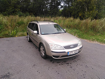 Ford Mondeo 1.8 2004a.