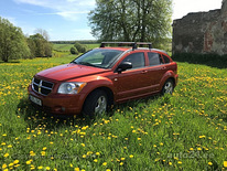 Dodge Caliber 2.0 SXT 103kW