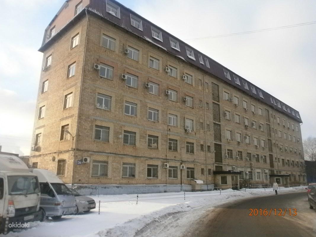 Коммерческую недвижимость в Москваой области купить отделка коммерческой недвижимости