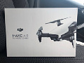 Дрон DJI Mavic Air Fly More Combo Black