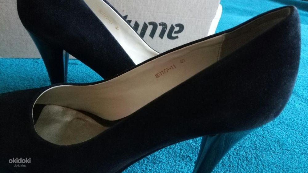 Замшеві туфлі До вибраногоПерейти до вибраного 58145673ea6df