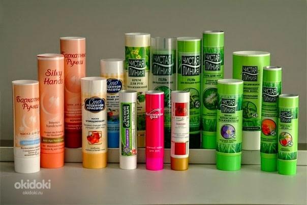 российская косметика и парфюмерия купить