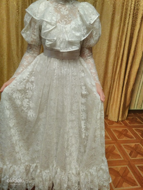 Гіпюрове весільне плаття - Павлоград cc0dfd6dffd1a