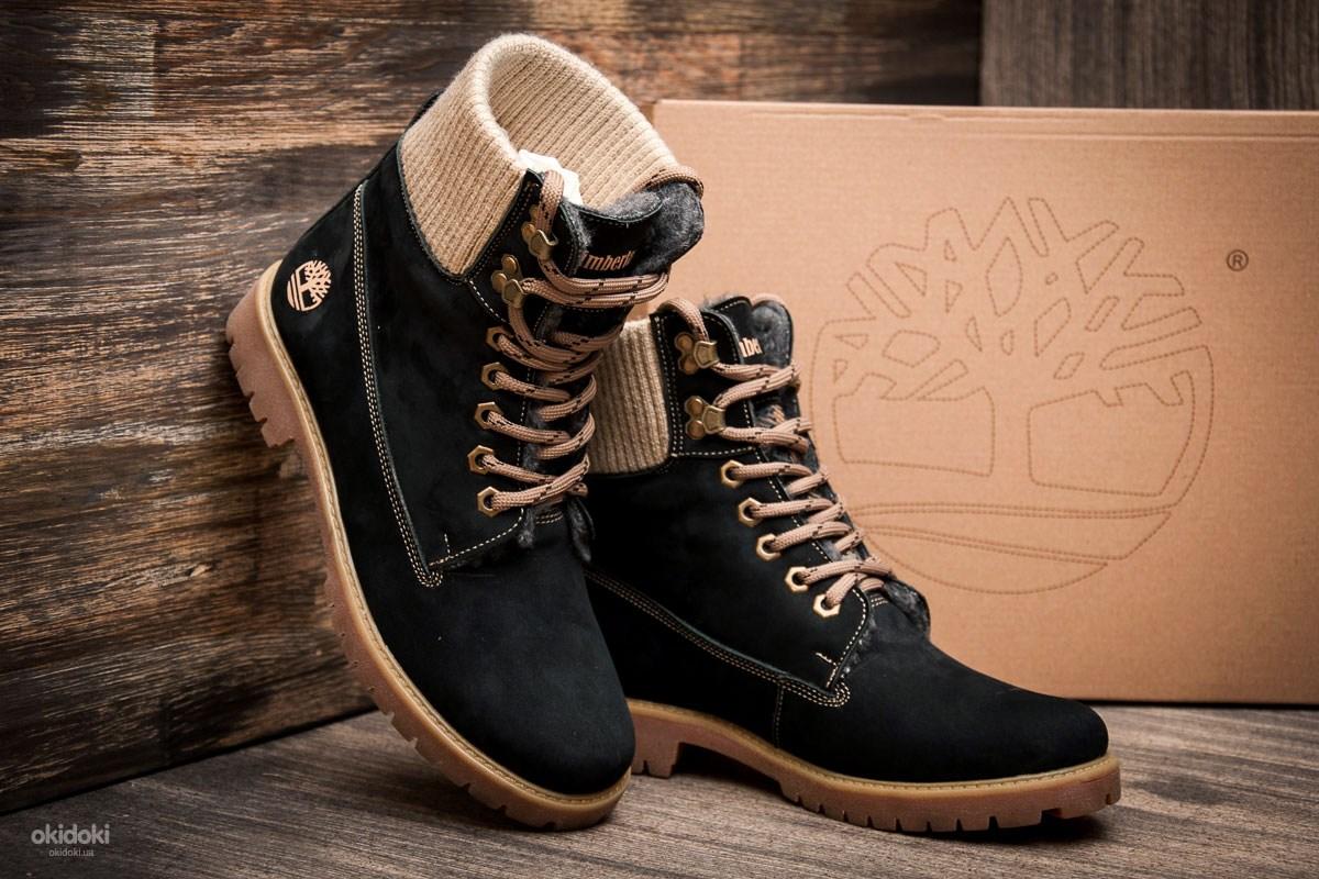 Жіночі черевики Timberland - Харків bf5607e5c7f27