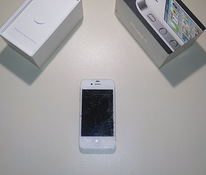 На запчасти Iphone 4 8Gb