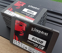 Kingston SSD 60GB