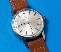Omega from 70 ties