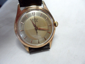 Adlon wristwatch