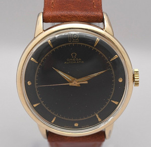 Omega Wadsworth