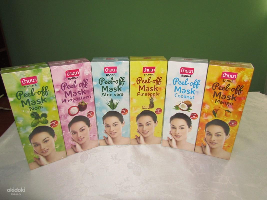 Купить тайскую косметику в челябинске ейвон заказать