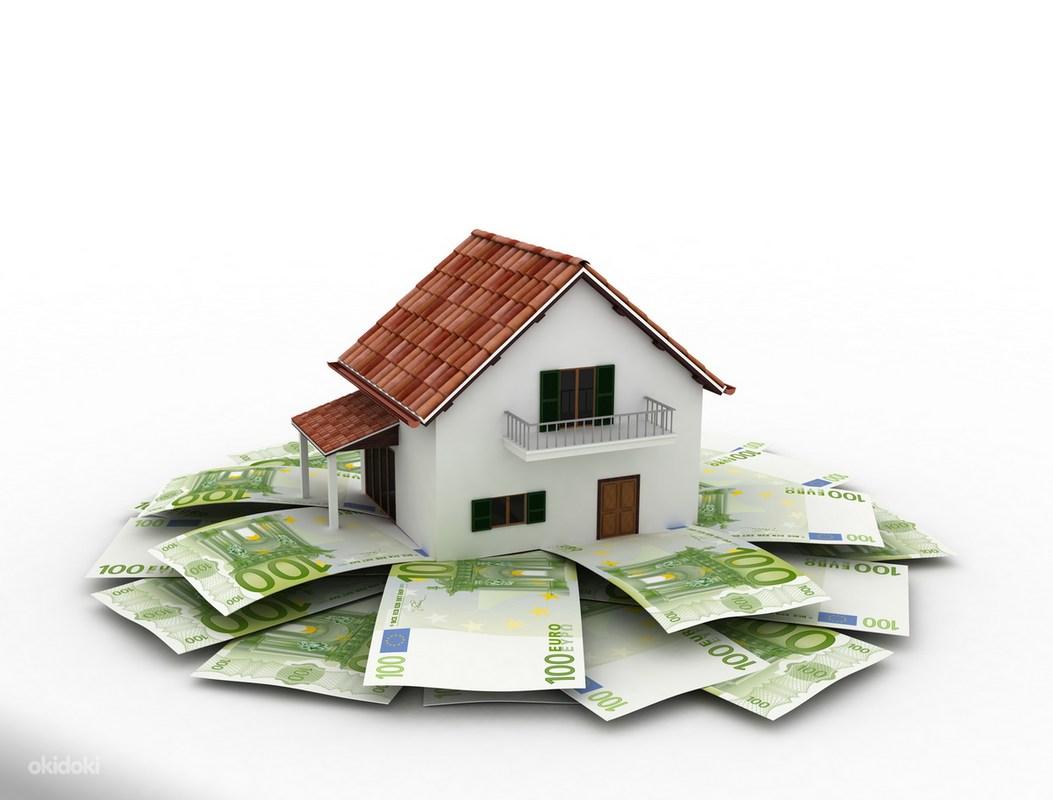 займ под залог недвижимости ставропольский