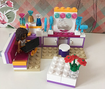 Lego friends tüdrukutele