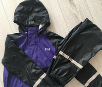 Helly Hansen girl