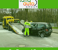 Earn Good Value of Your Scrap Car in Auckland by Car Removal