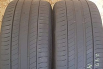 245/40/19 Michelin Primacy 3 5mm 2tk Suverehvid